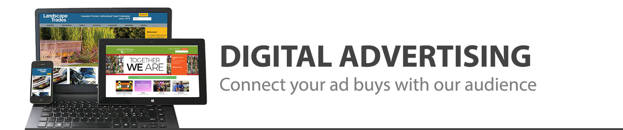 Media Kit Digital Ads